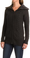 Smartwool Crestone Sweater Jacket - Merino Wool (For Women)