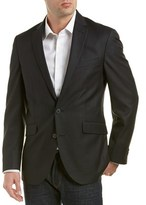 Kenneth Cole Reaction Slim Fit Sportcoat.