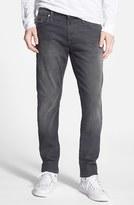 Mavi Jeans Men's 'James' Coated Skinny Fit Jeans