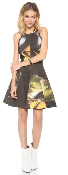 Faith Connexion Neoprene Sleeveless Dress