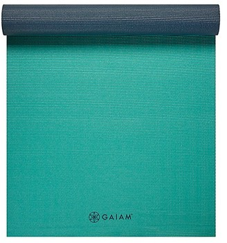 Gaiam Textured Yoga Mat