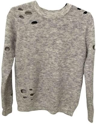 Heartloom Grey Knitwear for Women