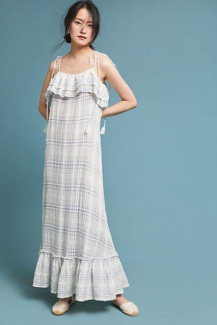Antik Batik Tony Maxi Dress