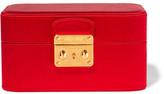Miu Miu Satin Jewelry Box - Red