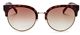 Marc Jacobs Cat Eye Sunglasses, 54mm
