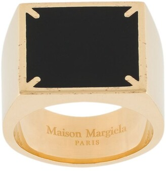 Maison Margiela Square Ring