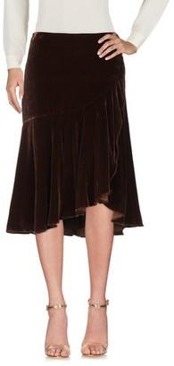 Ralph Lauren Black Label 3/4 length skirt