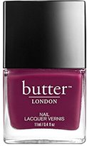 Butter London Nail Lacquer, Red Shades
