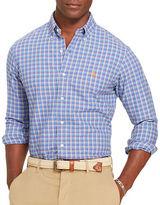 Polo Ralph Lauren Checked Oxford Shirt