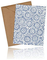 DaVinci Block Printed Cards