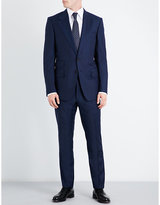 Tom Ford Shelton slim-fit wool suit