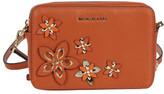 MICHAEL Michael Kors Flower Pouch Crossbody Bag