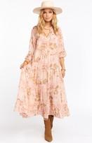 Show Me Your Mumu Viola Maxi Dress