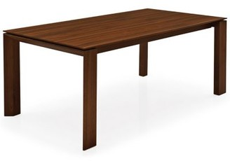 Calligaris Omnia Wood Extension Table