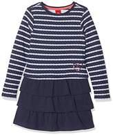 S'Oliver Girl's 53.707.82.2613 Dress