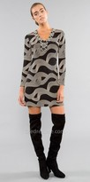 Julian Chang Bella Shift Tunic