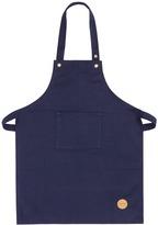 ferm LIVING Organic cotton kids apron