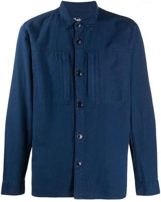 Barbour Kilda shirt jacket