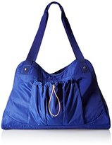 Baggallini BG by Motivate Yoga Cobalt Tote Bag
