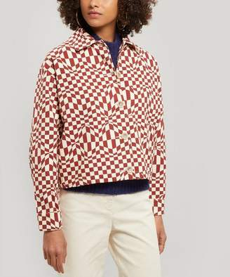 Paloma Wool Finale Square-Fit Jacket