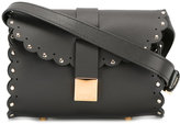 Furla Amazzone crossbody bag - women - Calf Leather - One Size