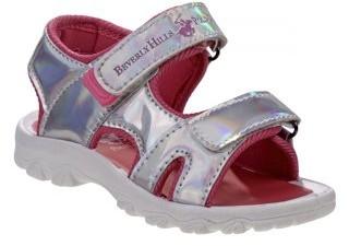 Beverly Hills Girl's, Active Sandal (Toddler Girls)