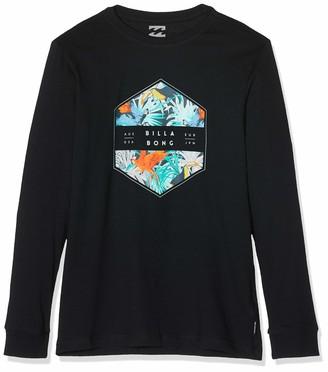 Billabong Boys' Access LS T-Shirt