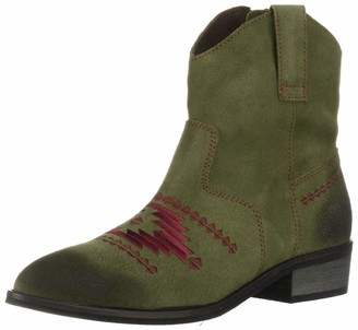 Musse & Cloud Women's Ginger Fashion Boot