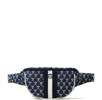 Tory Burch Net-T Jacquard Belt Bag