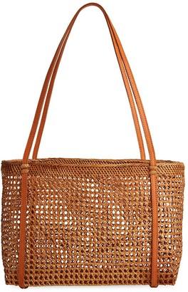 Betsy & Floss Ayana Basket Bag