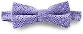 Class Club Diamond Bow Tie