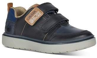 Geox Boys' J Riddock VELCRO® Sneakers - Big Kid