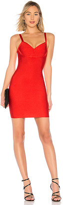 by the way. Kelly Back Zip Up Bandage Dress