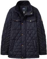 Joules Boys Stafford Quilted Jacket