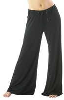 Gilligan & O Women's Modal Pajama Pant - Extended Lengths - Gilligan & O'Malley