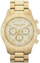 MICHAEL Michael Kors Michael Kors 'Large Layton' Chronograph Watch, 45Mm