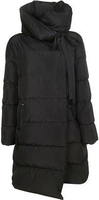 Bacon Big Puffa Padded Jacket
