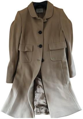 Aniye By Pink Wool Coat for Women