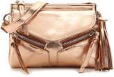 Women's Mini Leanna Crossbody Bag -Olive Green