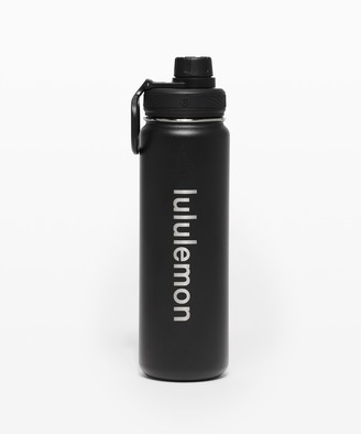 Lululemon Back To Life Sport Bottle *24oz