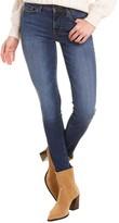 Fidelity Denim Sola Winston Blue Ankle Skinny Jean