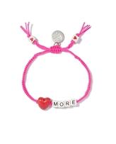 Venessa Arizaga Love You More Bracelet