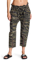 Current/Elliott The Aviation Camo Pants