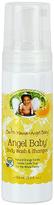Earth Mama Angel Baby Vanilla & Sweet Orange Body Wash & Shampoo