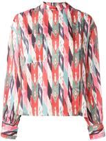 Etoile Isabel Marant 'Hacene' blouse - women - Polyester - 40