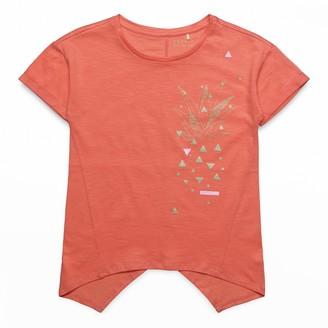 Esprit Girl's T-Shirt Ss Glit