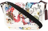 Marc Jacobs 'Collage Print' messenger bag