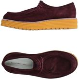 Luca Valentini Lace-up shoes