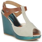 Diesel PEEP WEDGE Cement / Deep / TEAL / Cuiou