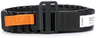 Heron Preston Designer belt